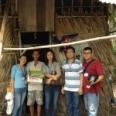 Kỷ niệm chuyến đi từ thiện tại Gò Công Tiền Giang