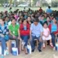 Ngày hội giải đáp pháp luật cho hơn 3000 công nhân lao động