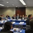 Hình ảnh được ghi nhận tại Hội nghị thường niên các Đại diện Đoàn Luật sư trên Thế g